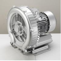 Wholesale Vacuum Lifting Electric Pump Goorui Side Channel Blower 1.3 Kw 1.5 Kw 3 Phase from china suppliers