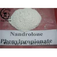 Wholesale 62-90-8 Nandrolone Steroid Powder Nandrolone Phenylpropionate NPP Ethanol Soluble from china suppliers