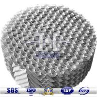 China Stainless Steel Metal Wire Gauze Structured Packing on sale
