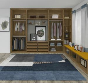 Wholesale China Cabinet Manufacturer For Home Furniture Of Bedroom Cloth Wardrobe Closet And Storage Solutions from china suppliers