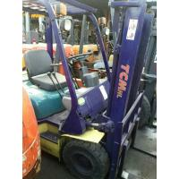 Wholesale Used TCM 1 Ton Forklift from china suppliers