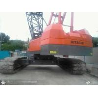 Wholesale Used Hitachi CX1800 180 Ton Crawler Crane For Sale from china suppliers
