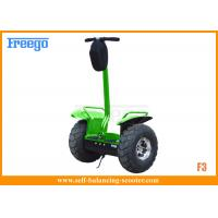 Wholesale Personal Transportation Two Wheels Self Balancing Scooter Electric Chariot F3 from china suppliers