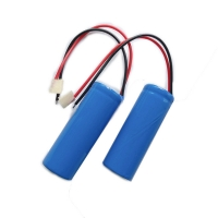 Wholesale CC CV IEC62133 1600mAh 3.7 Volt Lithium Ion Battery from china suppliers
