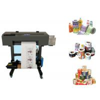 Wholesale Universal Photon Color Roll Paper Printer Machine Micro Piezo Printting Head from china suppliers