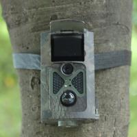 Wholesale CE Rohs Reach Night Vision digital trail camera wireless 1920*1080P Multi Language from china suppliers