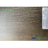 Wholesale Anti Dents SPC Stone Plastic Composite Flooring Good Foot Feels For Bed Room from china suppliers