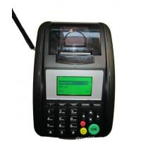 Wholesale GSM SMS/GPRS Printer for restaurant from china suppliers