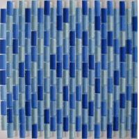 Wholesale Crystal Glass Mosaic Tile (KSL-1203) from china suppliers