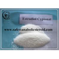 Wholesale Pharmaceutical Grade Estradiol Cypionate for Female Health Care CAS 313-06-4 from china suppliers