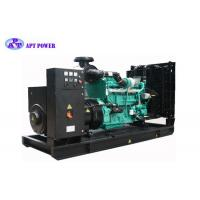 500 kVA Water Cooled Diesel Generator With Cummins Engine and Stamford Alternator for sale