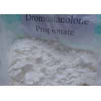 Healthy Masteron Steroids Masteron Propionate 521-12-0 For Muscle Enhancement for sale
