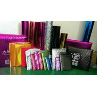 Wholesale Aluminum Foil Cool Shield Bubble Mailers For Pack And Ship Fruits from china suppliers