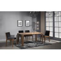 Wholesale Modern Dining Room Furniture,Walnut Wood Dining Table,Chiars from china suppliers