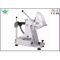 Buy cheap Paper Packaging Corrugated Carton Cardboard Puncture Resistance Tester For Board from wholesalers