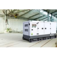 High Efficiency Industrial Diesel Generators Diesel Engine Alternator for sale
