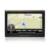 China 7 Inch Gps Navigation System with Full Function on sale