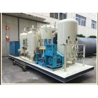Atmospheric Desorption Medical Grade Oxygen Generator PSA With Adjustable Flow for sale