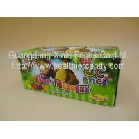 Wholesale Personalized CC Stick Candy Red Color Healthy Hard Candy Stick For Kids from china suppliers