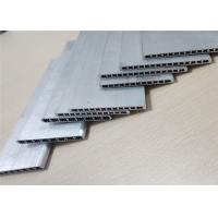 Wholesale Heat Sink Channel Aluminum Spare Parts Multi - Port Extruded Tube from china suppliers