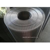 Wholesale Welding & Weaving Welded Wire Mesh For Masonry Wall / Galvanized Welded Mesh Fence from china suppliers