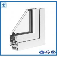 Wholesale China aluminium factory,powder coating aluminium sliding window/aluminum window profiles from china suppliers