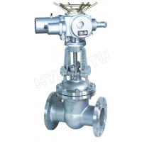 Wholesale Hydropower Equipment Manual / Electric flanged Gate Valve /Sluice Valve from china suppliers