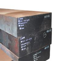 China H13 1.2344 SKD61 Hot Work Tool Steel Sheet With Width 205-610mm for sale