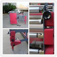 Wholesale Automatic Roller Heat Press Machine / Paper Film Printing Machine from china suppliers