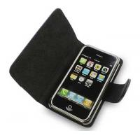 Wholesale Luxury Leather Case for iPhone 4 from china suppliers
