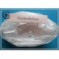 Wholesale Anadrol Oxymetholone Muscle Building Steroids 434-07-1 Cancer Steroids from china suppliers