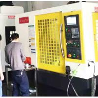 China High Rigidity Compact CNC Milling Machine Five Axis VMC Machine 4000KG on sale