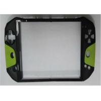 Solid Frame PC Injection Molding Electric Games Devices Cover Customized Size for sale