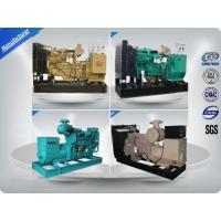 Wholesale 1100Kw Open Diesel Generator With Cummins Engine KTA50-G8 Stamford Alternator PI734B from china suppliers