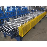 China Double Layer Roll Forming Machine Individual Roll Stand Structure Type Roof or Wall Pane Dual Level Roll Forming Machine on sale