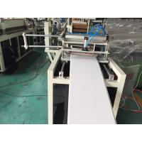 Wholesale PVC ceiling panel making machine/PVC ceiling panel extrusion line from china suppliers