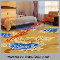 China wall to wall custom made new zealand wool carpet for for Wool carpet wall to wall