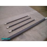 Quality SUPER HIGH-TEMPERATURE ELECTRIC ED SIC HEATING ELEMENT SIC HEATER sic element for sale