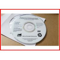 Buy cheap Windows Server 2012 Standard HP ROK 2CPU/VM OEM Activation Key 5 cals 100% activation from Wholesalers