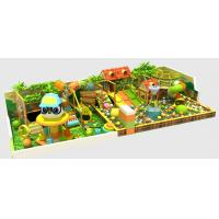 China new style playground items indoor play centre business plan children's play structures for play room on sale