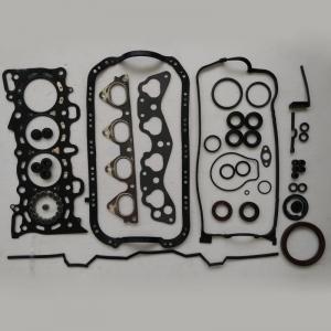 Quality For HONDA CIVIC EK3 16V D15Z4 D16Y7 D16Y8 Metal Full Engine Gasket Set Overhaul for sale