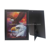 Wholesale Paper Frame Stand 3d Lenticular Sheets Picture PET Custom Design from china suppliers