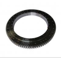 Buy cheap ZAX600 Slewing Ring, ZAX600 Slew Ring Gear, ZAX600 Excavator Slewing Ring, Hitachi Excavator Slew Bearing from wholesalers