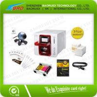 Wholesale business card printing machine,Zenius + Card Printer printer from china suppliers