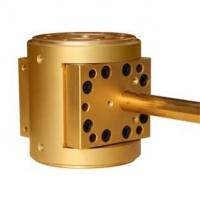 Quality High Efficiency Extrusion Gear Pump with Competitve Price (ZB-E-100CC) for sale