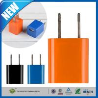 Wholesale Home Wall Universal USB Travel Charger For Iphone 6 Plus / Samsung Galaxy from china suppliers