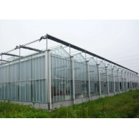 Wholesale Polycarbonate Plastic Film Multi Span Agricultural Greenhouse from china suppliers