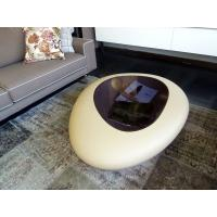 Quality PE Material LED Coffee Table Rechargeable Battery With Storage Unit Matching for sale