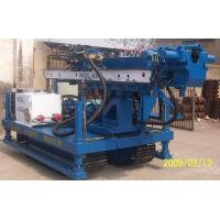 China Water Power Station Crawler Drilling Rig for sale
