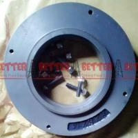 Buy cheap BETTER Wear Pad Assy w/Nut, Bolt, Gasket hard iron ductile iron cast iron from wholesalers